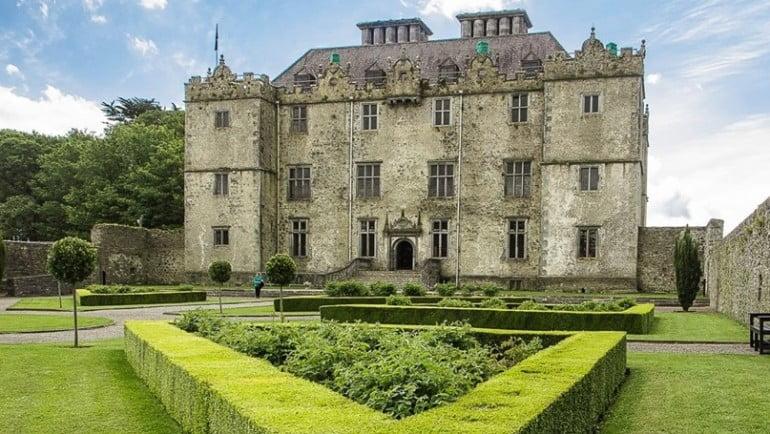 Portumna Castle & Gardens Featured Photo | Cliste!