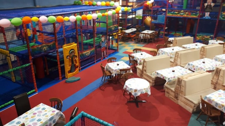 Puddenhill Activity Centre Featured Photo | Cliste!