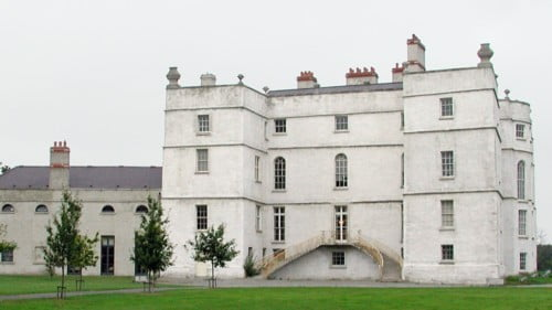 Rathfarnham Castle Featured Photo