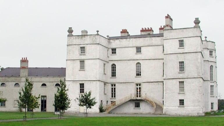 Rathfarnham Castle Featured Photo   Cliste!