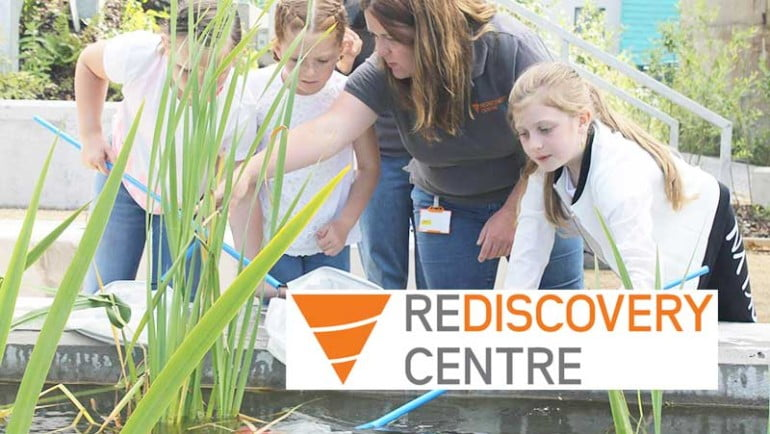 Rediscovery Centre Featured Photo | Cliste!