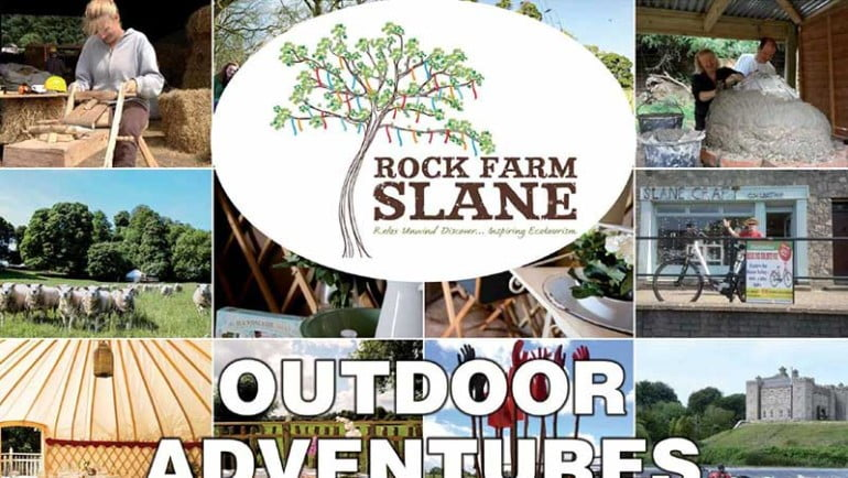 Rock Farm Slane Featured Photo | Cliste!