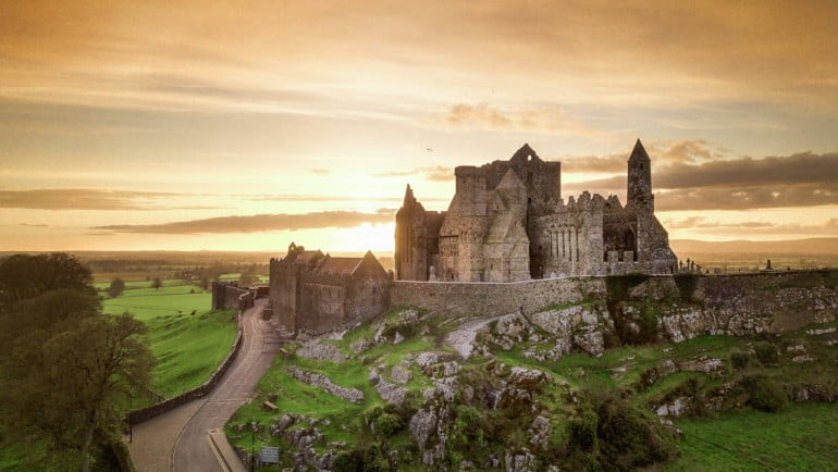 Rock of Cashel Featured Photo | Cliste!