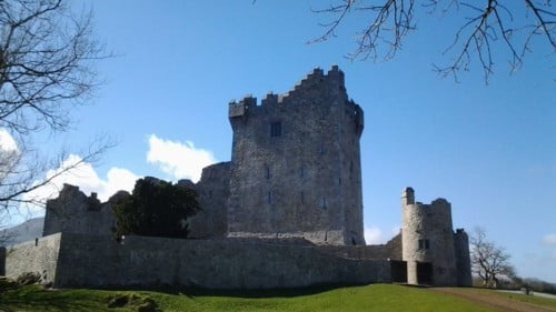 Ross Castle Featured Photo