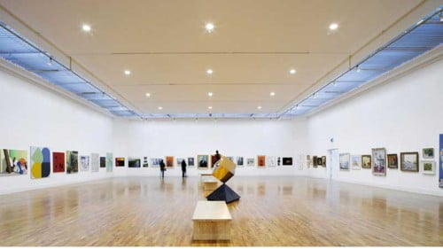 Royal Hibernian Academy Featured Photo