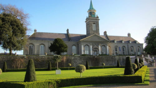 Royal Hospital Kilmainham Featured Photo