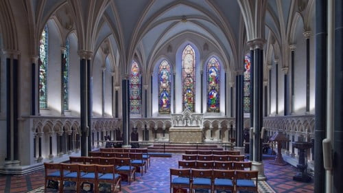 Saint Patrick's Cathedral Featured Photo