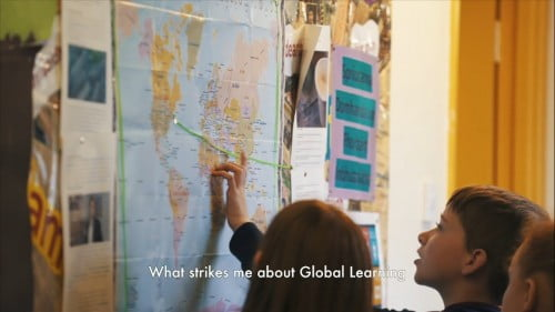 Global Learning Featured Photo