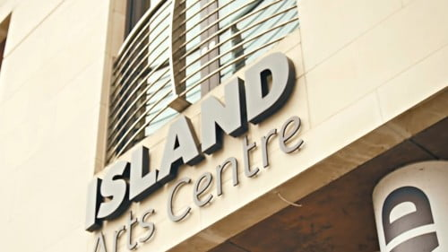 Island Arts Centre Featured Photo