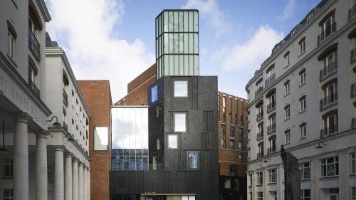 Metropolitan Arts Centre Featured Photo