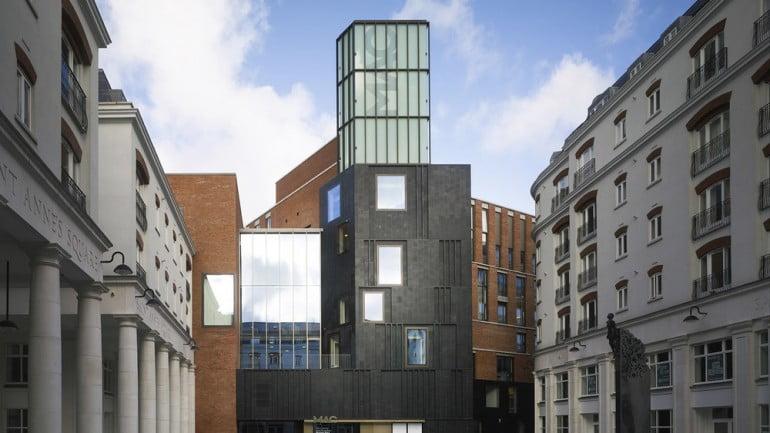 Metropolitan Arts Centre Featured Photo | Cliste!