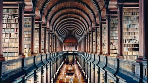 Book of Kells Featured Photo