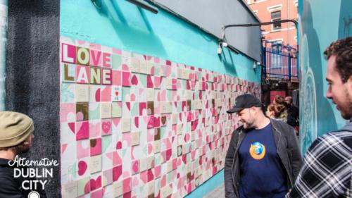 Alternative Experiences Dublin Featured Photo