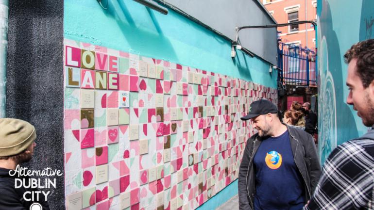 Alternative Experiences Dublin Featured Photo | Cliste!