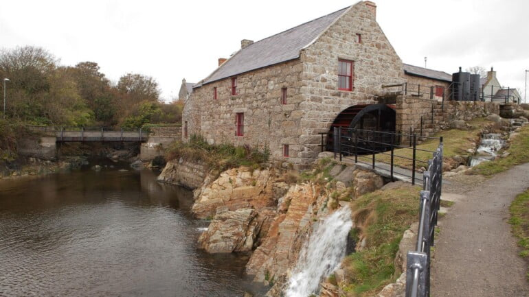 Annalong Cornmill Featured Photo | Cliste!