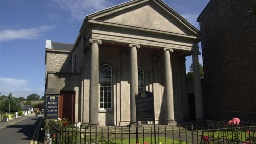 Armagh County Museum Featured Photo