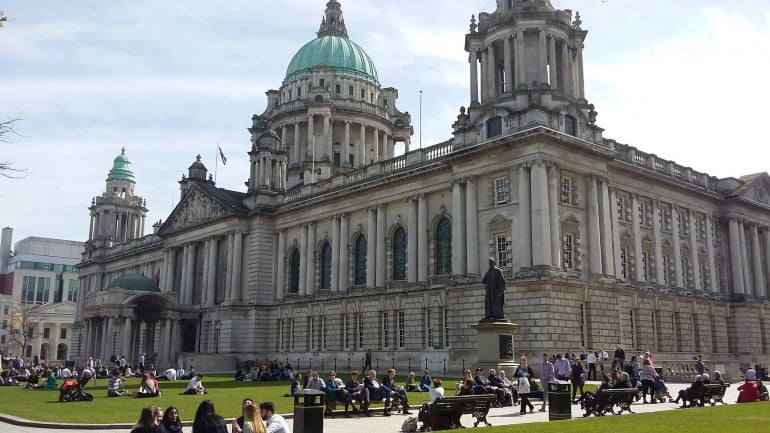 Belfast City Hall Featured Photo | Cliste!