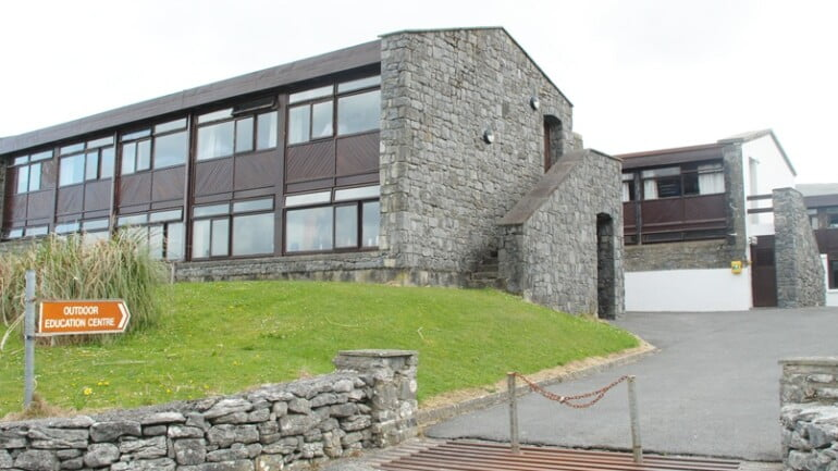 Burren Outdoor Education & Training Centre Featured Photo | Cliste!