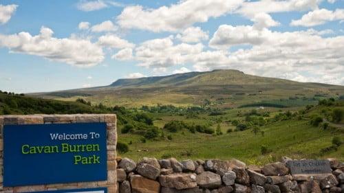 Cavan Burren Park Featured Photo