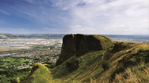 Cave Hill Featured Photo