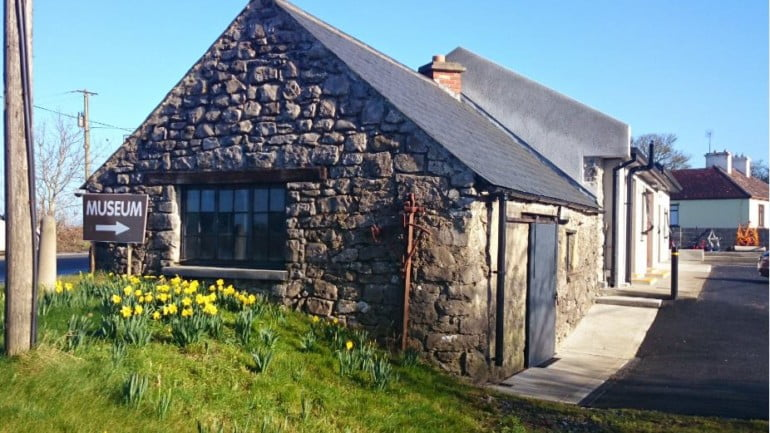 Claregalway Museum Featured Photo | Cliste!