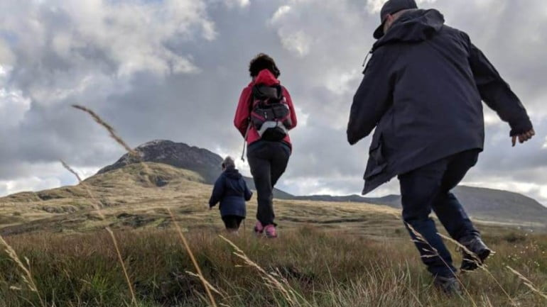 Connemara National Park Featured Photo | Cliste!