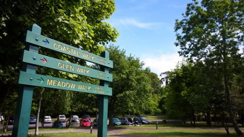 Crawfordsburn Country Park Featured Photo