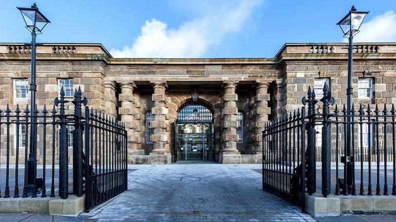 Crumlin Road Gaol Featured Photo | Cliste!