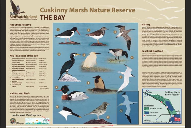Cuskinny Nature Reserve Photo 3 | Cliste!