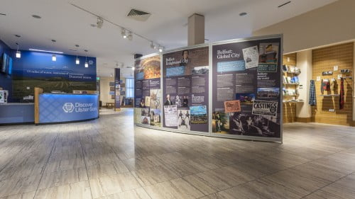 Discover Ulster-Scots Centre Featured Photo