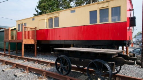 Donegal Railway Heritage Centre Featured Photo