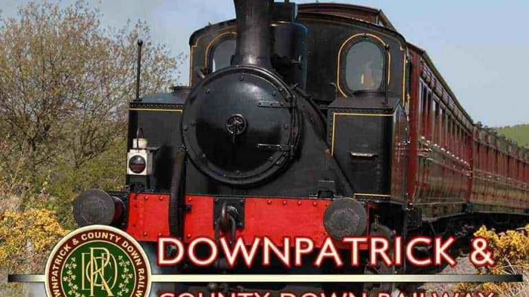 Downpatrick & County Down Railway Featured Photo | Cliste!