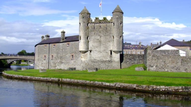 Enniskillen Castle Museums Featured Photo | Cliste!