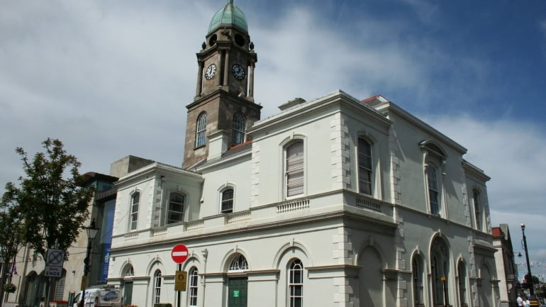 Irish Linen Centre & Lisburn Museum Featured Photo | Cliste!