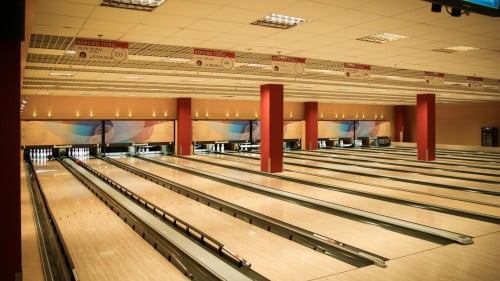 Lisburn Bowl Featured Photo