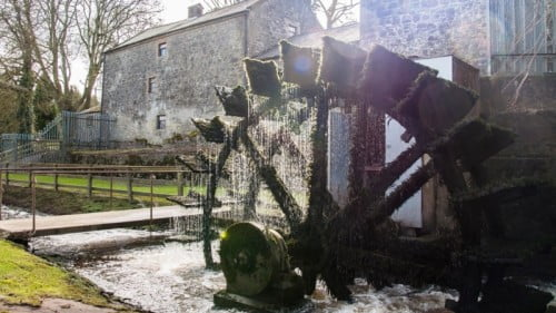 Martry Mill Featured Photo