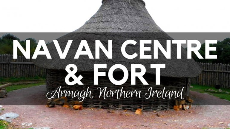 Navan Centre and Fort Featured Photo | Cliste!
