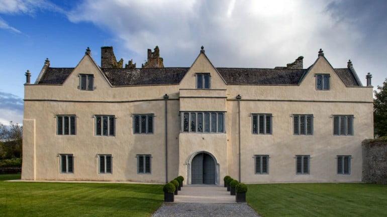 Ormond Castle Featured Photo | Cliste!