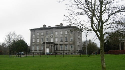 Palace Demesne Public Park Featured Photo