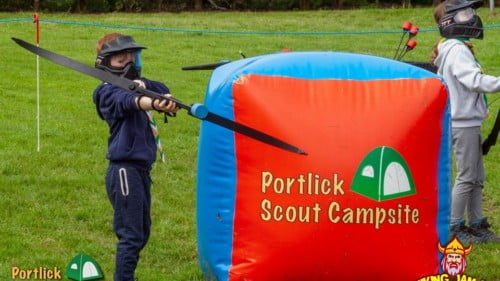 Portlick Scout Campsite Featured Photo
