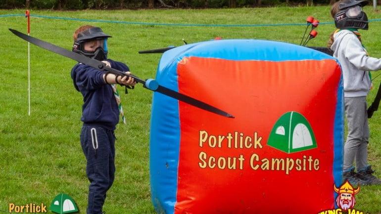Portlick Scout Campsite Featured Photo   Cliste!
