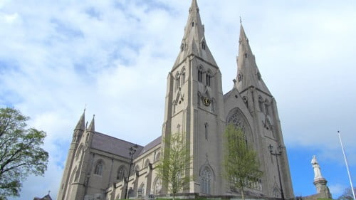 St. Patrick's Cathedral Featured Photo