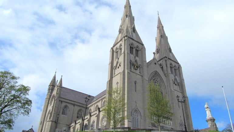 St. Patrick's Cathedral Featured Photo | Cliste!