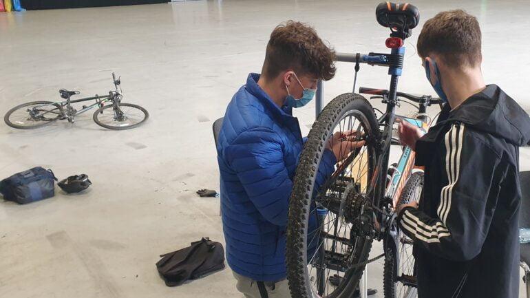 The Bike Hub Featured Photo | Cliste!