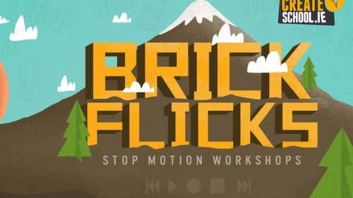 Brick Flicks Featured Photo