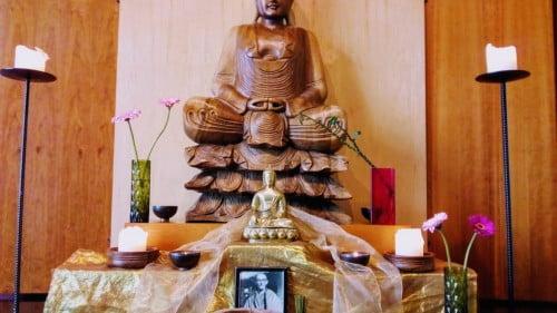 Dublin Buddhist Centre Featured Photo