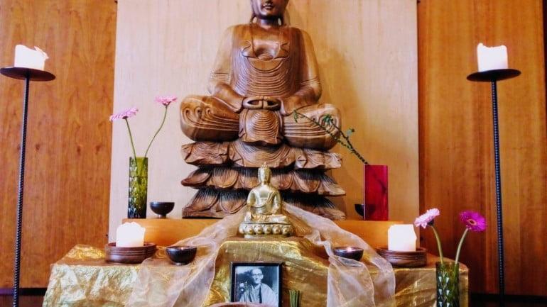 Dublin Buddhist Centre Featured Photo | Cliste!