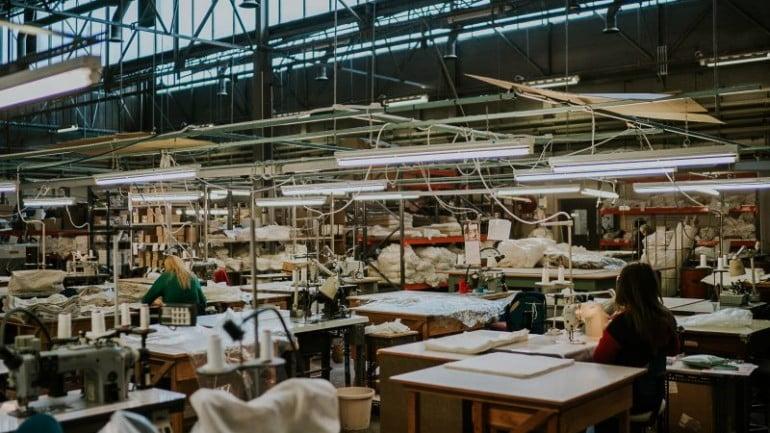 Ferguson's Irish Linen Featured Photo | Cliste!