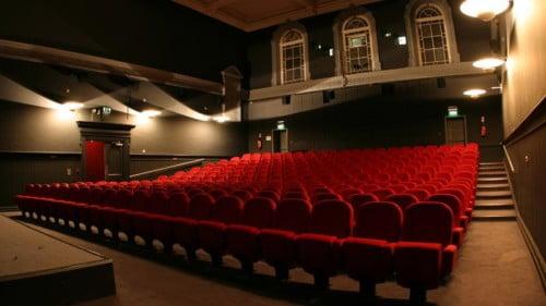 Irish Film Institute Featured Photo