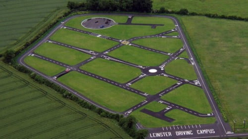Leinster Driving Campus Featured Photo